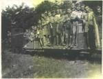 """A 637-es """"Attila"""" cserkészcsapat"""