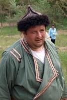 II. Jász Íjász Viadal - Fotó: Kocsán László