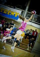 JRK - TEVA Gödöllő RC női röplabda extra liga / Jászberény Online / Gémesi Balázs