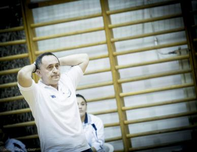 Női röplabda NB I. - Jászberény RK - Palota RSC / Jászberény Online / Gémesi Balázs