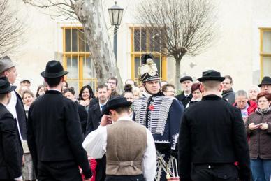 Március 15-i városi ünnepség 2018 / Jászberény Online /Szalai Görgy