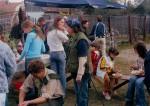 Főzőversenyen Csíkcsicsóban