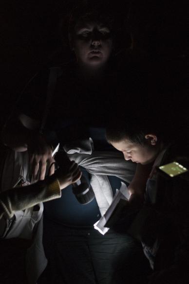 Állatkertek éjszakája 2014 - Jászberény / Jászberény Online / Szalai György