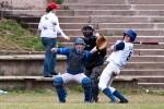 Stinky Sox - Nemesvámos baseball meccs Fotó: Jászberény Online / Szalai György