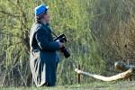 Hagyományőrzők megidézték a tápióbicskei csatát - Fotó: Szalai György