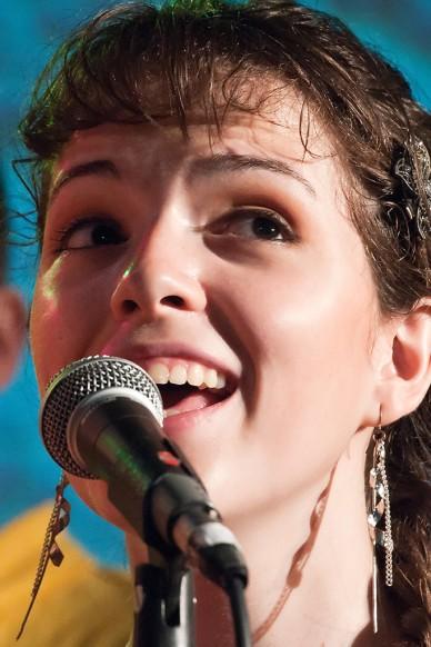 Gospel koncert a Barátok templomában - Fotók: Szalai György / Jászberény Online