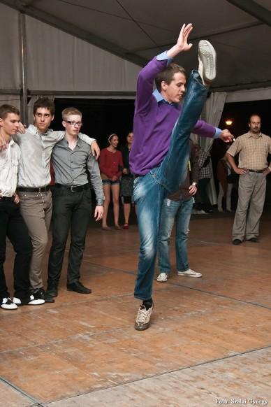 Csángó Fesztivál 2011. augusztus 11/ Jászberényonline/ Szalai György