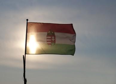 Napköszöntő, Kikeleti Szert tartottak a Jászdózsai Kápolna halmon (09.03.21) Fotó: Lénárth Veronika