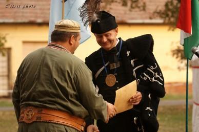 Jurta átadás Jászjákóhalmán / Jászberényonline / Lénárth Veronika
