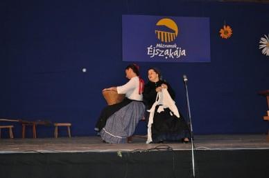 Múzeumok Éjszakája a Jász Múzeumban