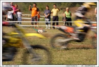 Endurocross futam Jászberényben - Fotó: Gémesi Balázs