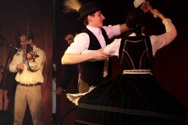 IMGÍr-magyar táncház Jászberényben - Fotók: Jászberény Online / Király Csaba