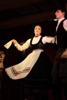 Ír-magyar táncház Jászberényben - Fotók: Jászberény Online / Király Csaba