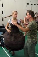 XXVIII. Táncház- és Zenésztábor - Fotó: Jászberény Online / Szalai György