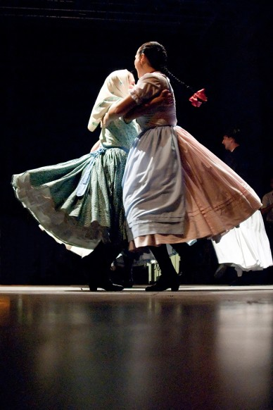 Csángó Fesztivál Gálaműsor I. - Fotó: Jászberény Online / Szalai György