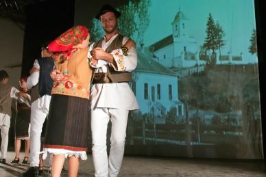 XIX. Csángó Fesztivál - Fotó: Jászberény Online / Szalai György