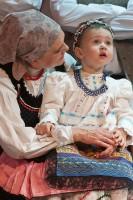 40. születésnapját ünnepelte a Jászság Népi Együttes - Fotó: Jászberény Online / Szalai György