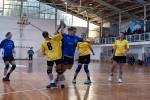 JTKF-EGER női kézilabdamérkőzés - Fotó: Jászberény Online / Szalai György