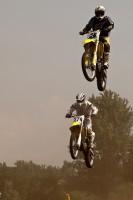 Motocross Kelet Kupa Jászberényben - Fotó: Jászberény Online / Szalai György