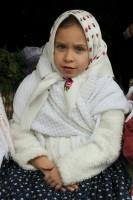 Luca nap - a Jászsági Hagyományőrző Egylet előadása - Fotó: Jászberény Online / Szalai György