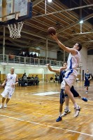 JKSE - ELITE Basket Magyar Kupa kosármeccs - Fotó: Jászberény Online / Szalai György