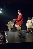 Moon Woofers táncshow a MALOMBAN - Fotó: Jászberény Online - Szalai György