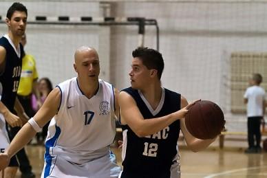 JKSE - Debrecen kosármeccs - Fotó: Jászberény Online / Szalai György