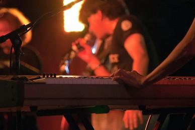 Piramis Plusz koncert - Fotó: Jászberény Online / Szalai György