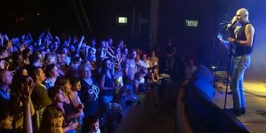 Republic koncert - Fotó: Jászberény Online / Szalai György