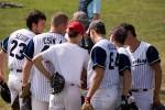 Stinky Sox - Hungarian Astros baseball mérkőzés Fotó: Szalai György/ Jászberény Online