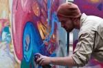 StreetArt fesztivál - Fotó: Jászberény Online / Szalai György