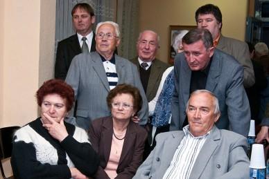 Országgyűlési választások második fordulója - Fotó: Szalai György