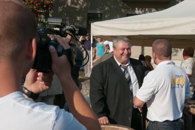 XIII. Országos Kádár Találkozó - Jászberényonline/ Szalai György