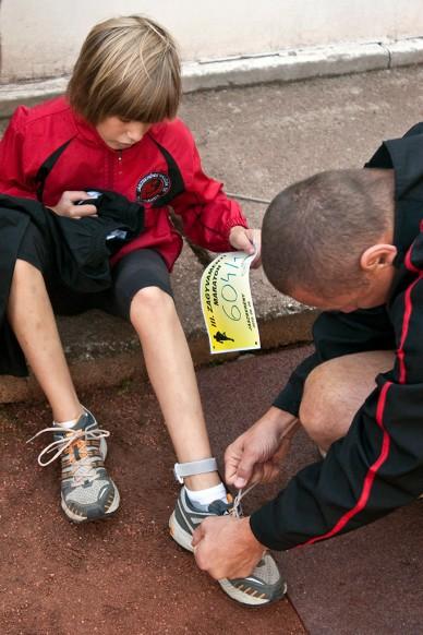 III. Zagyvamenti Maraton - Fotó: Szalai György / Jászberény Online