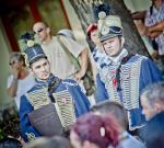 XIX. Jász Világtalálkozó Jászberény 2013.06.21 -23. - A hivatalos ünnepség / Jászberény Online / Gémesi Balázs