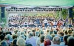 XIX. Jász Világtalálkozó, Jászberény 2013.06.21 -23. - Koncertek: Első negyed  / Jászberény Online / Gémesi Balázs