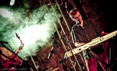 XIX. Jász Világtalálkozó, Jászberény 2013.06.21 -23. - Koncertek: Második negyed  / Jászberény Online / Gémesi Balázs
