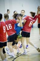 JTF DSE - Bőcs KSC Női NB II. Junior kézilabda mérkőzés / Jászberény Online / Gémesi Balázs