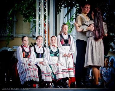 XIX. Jász Világtalálkozó, Jászberény 2013.06.21-23.) A Tánc    / Jászberény Online / Gémesi Balázs
