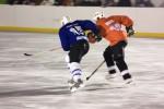 Jászberényi HC – Szigeti Bikák jégkorongmeccs - Fotó: Jászberény Online / Gémesi Balázs
