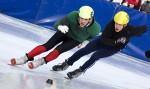 2009/2010-es Rövidpályás Gyorskorcsolya Diákolimpia - Fotó: Jászberény Online / Gémesi Balázs