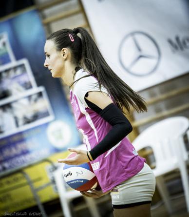 Jászberényi RK - FATUM Nyírsuli NB I-es női röplabda mérkőzés / Jászberény Online / Gémesi Balázs