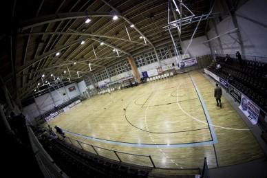 Kosárlabda NB I. A JKSE - Zalakerámia  / Jászberényonline / Gémesi Balázs