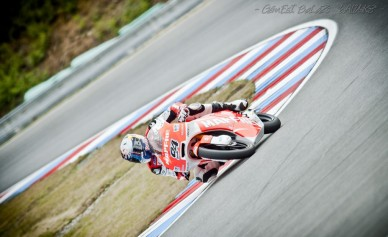 Moto GP Brno 2012 / Jászberény  Online / Gémesi Balázs