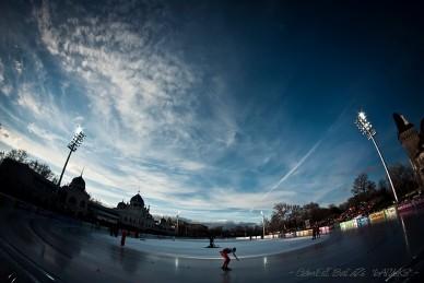 Gyorskorcsolya EB Budapest - Fotó: Jászberény Online / Gémesi Balázs