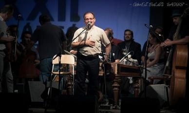 XXII. Csángó Fesztivál 2012.08.09. / Jászberény Online / Gémesi Balázs