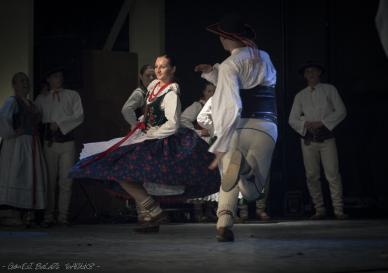 """XXIII. Csángó Fesztivál - A """"nagyelőadások""""  / Jászberény Online / Gémesi Balázs"""