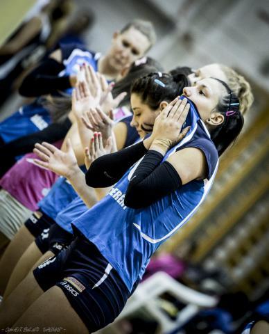 Női röplabda Magyar Kupa JRK - MTK Budapest / Jászberény Online / Gémesi Balázs