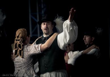 XXIII. Csángó Fesztivál - A főtéri forgatag  / Jászberény Online / Gémesi Balázs