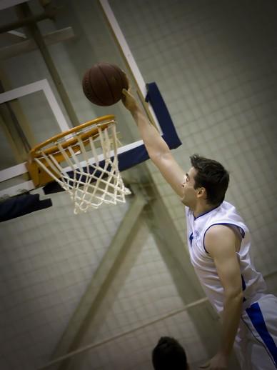 JKSE - Debrecen kosármeccs - Fotó: Jászberény Online / Gémesi Balázs